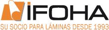 ifoha láminas adhesivas