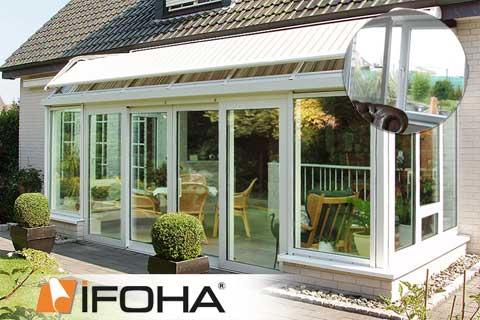 ifoha folie. Black Bedroom Furniture Sets. Home Design Ideas