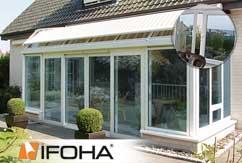 Energiespar Folie für Einfachglas, STANDARD