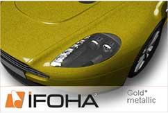 Film Car Wrap or métallique HX20871B