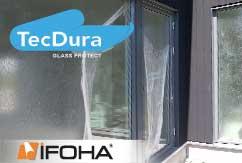 Film de protection liquide pour verre TecDura Glass Protect