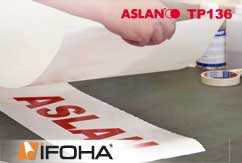 Film de montage ASLAN TP 136