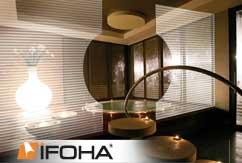 lámina decorativa para vidros SHADOW