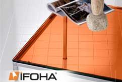 Film coloré clair autocollant <Orange>