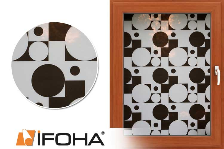 Keuken Decoratie Folie : glas decoratie folie retro standard art nr 5003101